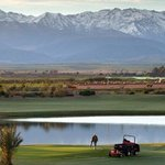 Photo of Samanah Golf Club