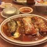 La Barranca Mexican Grill