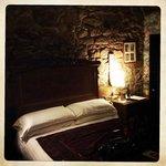 Cozy Magistrates Room