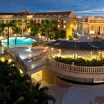 Hotel Sofitel Legend Santa Clara 1