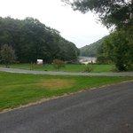 Winhall Brook Campground Foto