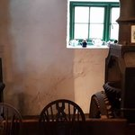 the old mill tea rooms