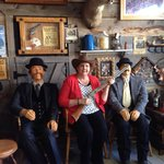 Cowboy Collectibles by CZR