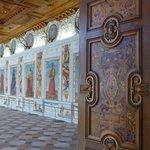 Spanish Hall, Schloss Ambras
