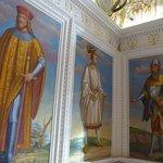 Tyrolean Rulers, Schloss Ambras