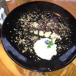 Yum yum cheesecake