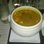 Sauce à couscous