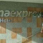 Foto de Skina Express Hotel