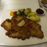 Schnitzel (full serving size)