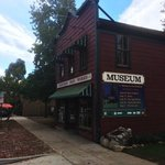 Local Museum Next to the Bistro