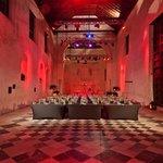 Meeting Rooms_Santa Clara Chapel