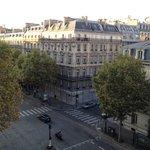 Photo de Adagio Paris Haussmann Champs-Elysees