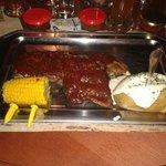 American rib