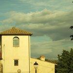 dal borgo medievale