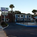 Royal Palm Motel Foto