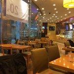 ภาพถ่ายของ Dunkin Donuts Seoul Railway Station