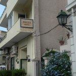 Hotel Phaedra in the Plaka