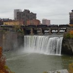 High Falls at Rochester