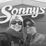 Great BBQ at Sonny's!!!