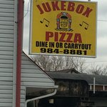 Jukebox Pizza of Waterford