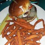 Rancho Deluxo Burger