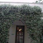 Porta da Jacusi