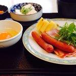 『 Breakfast (R)』
