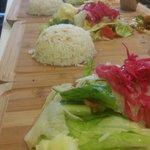 Photo of Cafe Falafel