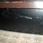 Furniture Damage