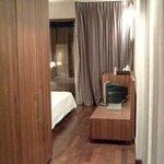 Luxx Silom - Room