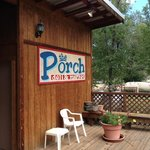 The Porch Deli