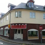 Golden Dragon, Andover