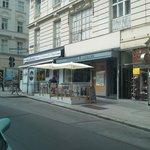 W-Einkehr Laurenzerberg 1 / 1010 Wien