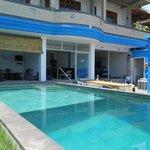 Paradise Diving Bali
