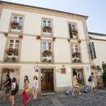 The Hotel Costa Vella