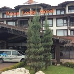 Perun Lodge Hotel의 사진