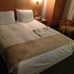 Room 307 (Double bed (two persons use)).