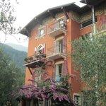 Hotel Gardenia al Lago Foto