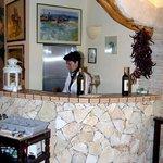 Foto de Geranio Rosso Hotel & Restaurant