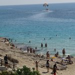 The beaches of Ayia Napa are superb