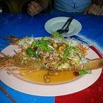 Lobster...yum