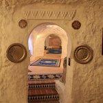 Cuevas Tuareg