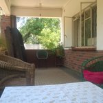Lilys' Backpackers Lodge Foto