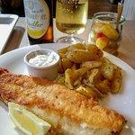 Bild från Nordsee Fisch Restaurant