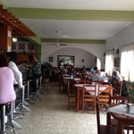 Foto de Restaurante Sombras del Nublo