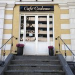 Photo de Café Cadeau
