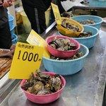 Photo de Hinase Fishermens's Market