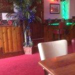 inside Shiraz Restaurant/Bar on 2 Vaughan Parade Torquay