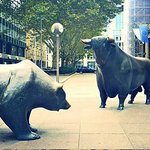 """Те самые """"охранники"""" биржи"""