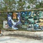 Dos Ojos Cenote Map
